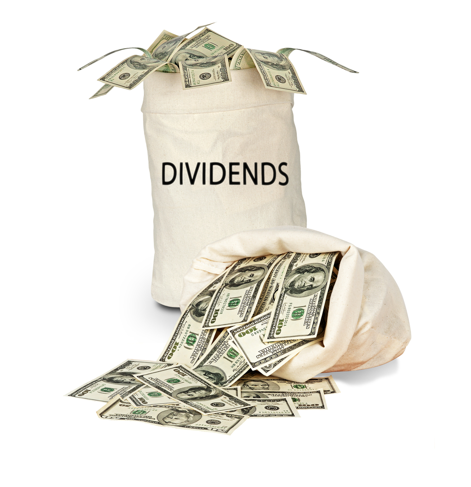 High yield dividend growth stock candidates to boost your income